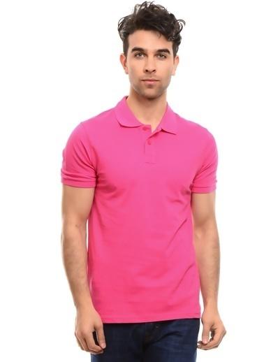 Fresh Company Tişört Fuşya